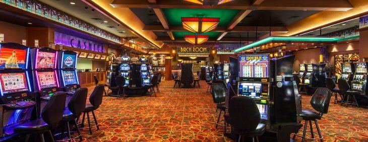 Kasino - Casino